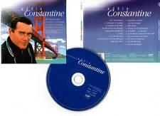 """EDDIE CONSTANTINE """"Ah Les Femmes"""" (CD) 1997"""