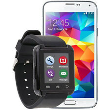 Xtreme Smart Watch with Notifications for Android - Black (XSW4-1003)