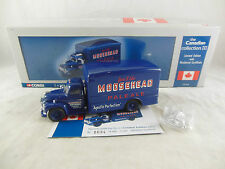 Corgi Canadian Collection III Diamond T620 Box Van Moosehead