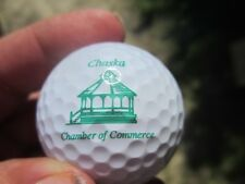 LOGO GOLF BALL CHASKA MN CHAMBER OF COMMERCE  4