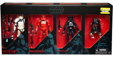 "STAR WARS: The Black Series - Imperial Forces 6"" Exclusive Action Figure Set (4)"