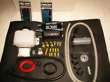 HHO Hydrogen DC3000 Kit + HEC Chip + CCPWM30A. For engines 2.8-4.2 litre