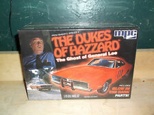MPC Ghost of General Lee Dukes of Hazzard Model Car Kit 1:25 Scale MPC754/12