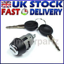 VW JETTA 1 A1 2 A2 AUDI 80 B2 B3 Ignition Switch Lock Barrel & Keys NEW !!!
