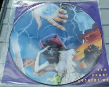 "Prince and The NPG - New Power Generation 12"" PICTURE DISC Vinyl Record"