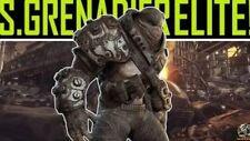 Gears of War Ultimate Edition Savage Grenadier Elite Multiplaye (DLC) Preorder