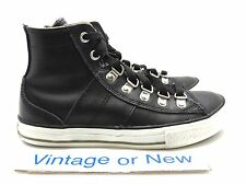 Converse CT Chuck Taylor All Star Black Sneaker Boot Youth sz 3