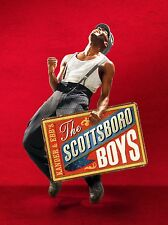 "The Scottsboro Boys 16"" x 12"" Reproduction Poster Photograph"