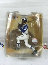 McFarlane MLB Cooperstown Hank Aaron Atlanta Braves Commemorative 715 HR Figure