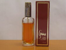 Vintage Original Geminesse Cologne By Maxfactor for Women 1. fl.oz Spray NIB