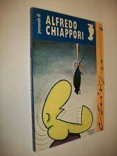 PERSONALE DI ALFREDO CHIAPPORI.ALOI&MELLANA.PENNINO EDITORE SETTEMBRE 2000 OK!!