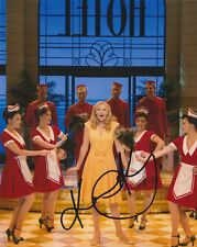 "KATHERINE KINGSLEY AUTOGRAPH SIGNED  10""X8"" PHOTO ( THEATRE)  COA"