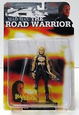 N2 toys-mad max the road warrior série deux-the golden youth action figure