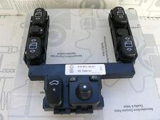 Original Mercedes w210 interruptor-set elevalunas eléctricos 2108214051! nuevo!