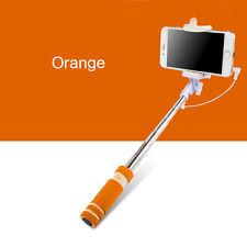 Cable remoto palo de Selfie mano Monopod extensible para Android IOS Nuevo