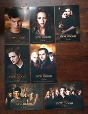 Twilight New Moon Burger King Team Edward Jacob Giveaway