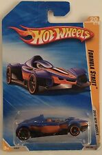 HOT WHEELS 2010 Formula Street