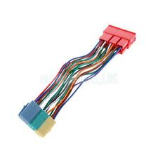 20 Pin Car Stereo Connector Radio Wire Harness Block Adapter for VW/Seat