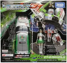 OFFERTA  - TRANSFORMERS SUPER-GT GT-04 GT-R MAXIMUS KONDO RACING/D'STATION ADVAN