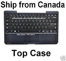 SAMSUNG ATIV Smart PC Pro XE700T1C Keyboard Topcase - US English