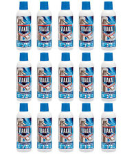 15pz VIAKAL ANTICALCARE Gel 500ml anti calcare sgrassatore detergente NUOVO