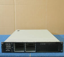 HP Proliant DL380 G6 2 x Intel QUAD-Core XEON X5550 2.66GHz 36GB Ram 2U Server