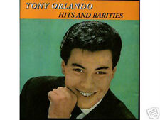 TONY ORLANDO - Hits and Rarities CD