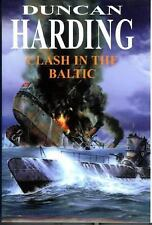 Clash in the Baltic by Duncan Harding