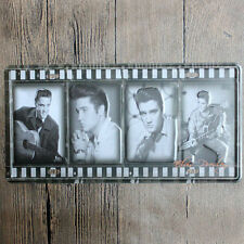 ELVIS Vintage Metal Sign Tin Plate- 30x15cm