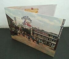 Traditional Livelihood Malaysia 2012 Lifestyle Bicycle Culture (folder) *limited