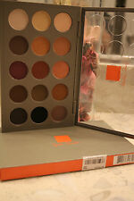 MAC Brooke Shields Gravitas Eye Shadow x15 BNIB Sold Out 100% Authentic limited