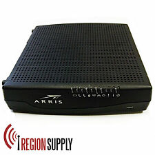 ARRIS TG852G WiFi Telephony Cable Modem Docsis 3.0 Comcast/Xfinity TWC Approved!