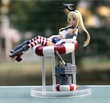 Kantai Collection Shimakaze Sexy Adult Figure Model Garage Kits Collections Gift