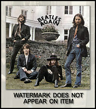 THE BEATLES HEY JUDE  AGAIN ALTERNATE ALBUM COVER