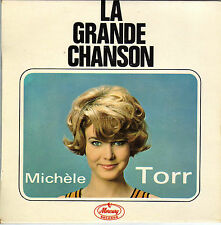 MICHELE TORR NON A TOUS LES GARCONS (GAINSBOURG) FRENCH EP C.CHEVALLIER / P.PIOT