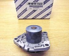 Alfa Romeo 159 1.9 JTD  2.0 JTDM  2.4 JTD  New Genuine Water Pump 55209993