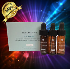 SkinCeuticals C E Ferulic - 6 samples New in Box-FRESH DEC Production**