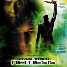 Star Trek: Nemesis - Original Soundtrack [2002] | Jerry Goldsmith | CD