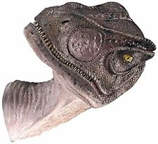 NE100014 Giant Allosaurus Dinosaur Wall Trophy: Mouth Closed