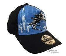 Star Wars X-Wing New Era Newera Licensed A Frame Hat
