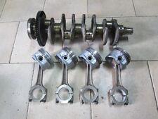 Kit albero motore e pistoni Alfa Romeo 145 1.4 TS 16v motore AR33503  [1351.16]