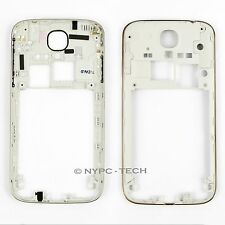 10X Mid Back Frame Cover Bezel For Samsung Galaxy S4 i9508 i959 i959 1337M 1337Z