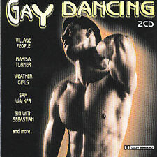 Various Artists Gay Dancing CD