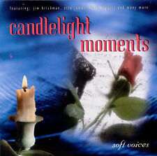 Candlelight Moments Vol. 5:  Soft Voices....new tape!