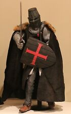 aci knight templer crusader D did action figure kaustic roman 1/6 12''  dragon
