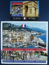 ST. VINCENT UNION 2013 Tour de France Radsport Cycling ** MNH