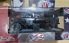 M2 MACHINES 2016 WAL MART 1970 FORD F-100 CUSTOM 4X4