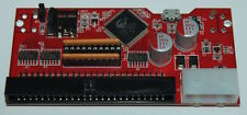 SCSI2SD v5 - 3.5 board bundle with 32GB Samsung microSD card