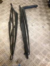 2005 3SERIES BMW E46 320 CD COUPE FACELIFT RIGHT AND LEFT FRONT WIPER ARM
