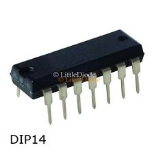 TL074CN Integrated Circuit x 2 pieces